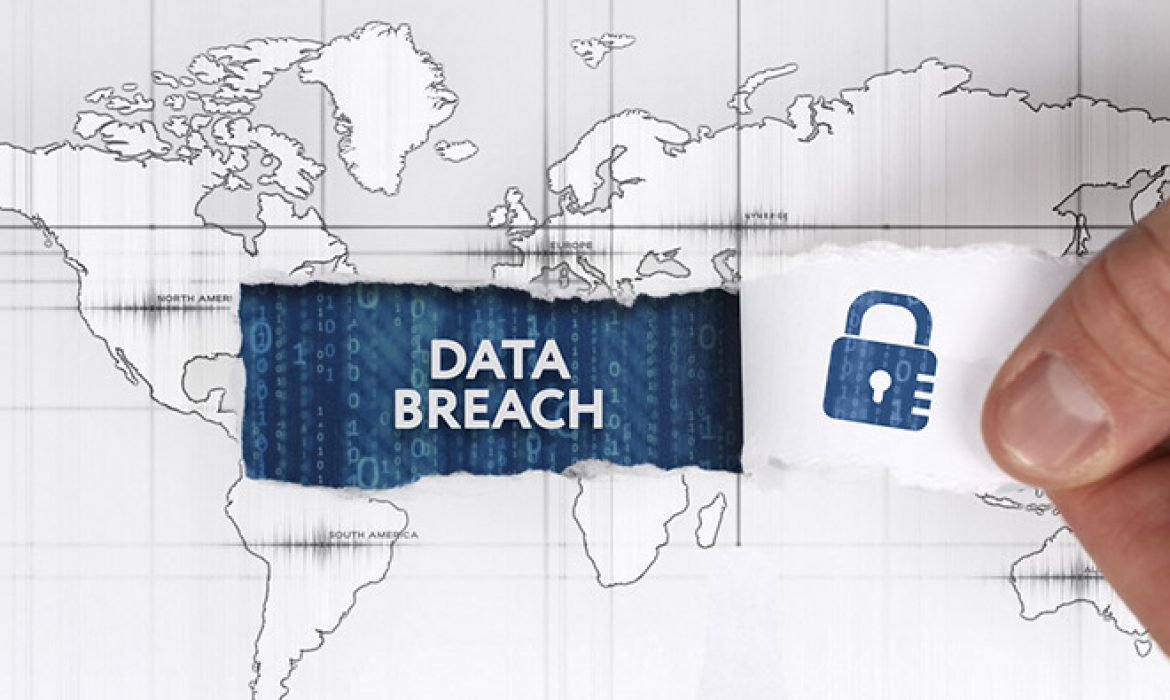 Data Breach e GDPR: l'infografica del Garante Privacy